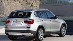 2011 bmw x3 xdrive35i review notes bmw u0027s small suv is now a