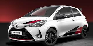 toyotas new car toyota u0027s yaris hatch will get a 1 8 liter supercharged four