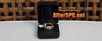 titanium wedding band reviews after5pc net glytterati glyt01 men s titanium wedding band review