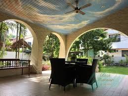 olivia u0027s mansion bunk beds bungalows for rent in kota kinabalu