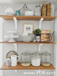 Kitchens With Open Shelving Ideas Kitchen Open Shelves Ideas Kinds Of Kitchen Open Shelving