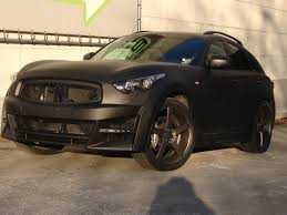 2013 infiniti fx black edition infiniti black and white