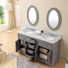 Sink Bathroom Cabinet by Bathroom Vanities With Linen Towers 36