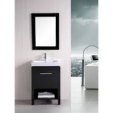 Bathroom Vanities  Inch Home Design Ideas And Pictures - Awesome 21 inch bathroom vanity household