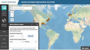 apps coastal resilience