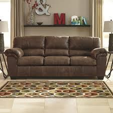 Brown Faux Leather Sofa Faux Leather Furniture Fabrizio Design Drawbacks Of Faux