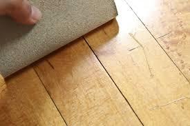 cheap ways to hardwood floors look sapling com