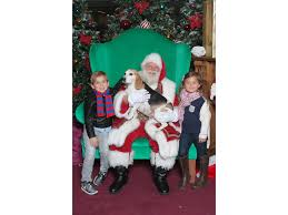 Hyannis Cape Cod Mall - cape cod mall invited family pets to pose for photos with santa