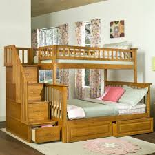 Bunk Bed With Desk And Stairs 53 Bunk Beds U2013 Perfect For Covers Nursery If You Space Saving To