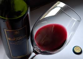 carbs in red wine less than most alcoholic beverages
