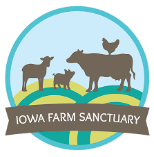 Iowa wildlife tours images Iowasfarmsanctuary png