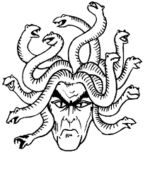 Coloring Pages Monsters Animated Images Gifs Pictures Coloring Pages Monsters