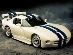 Dodge Viper 1995 - dodge viper gts r race car prototype 1995 u2013 old concept cars