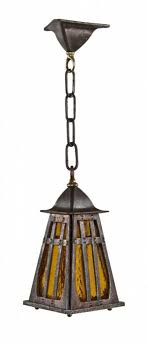 Punched Tin Pendant Light Pendant Lights Astonishing Mission Style Pendant Lighting 21 On