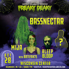 rapid city sd halloween events freaky deaky midwest halloween takeover night 2 presented by