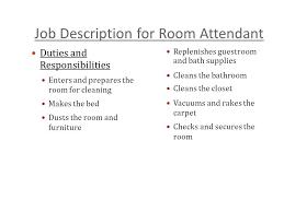 duties of a housekeeper unforgettable housekeeping aide resume