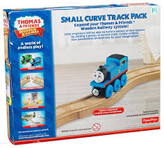 Make Wood Toy Train Track by Wooden Train Tracks Toy Train Center