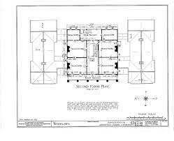 historic antebellum house plans