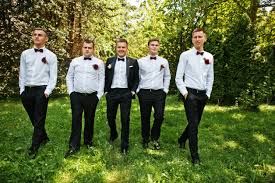 groomsmen attire summer groomsmen attire casual vs formal