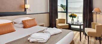 reserver chambre hotel chambre standard hôtel mercure vichy thermes les dômes