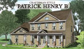 Craftman Style Home Plans by Colonial Craftsman House Styles Google Search Ideas For