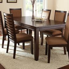 Steve Silver Dining Room Furniture Steve Silver Company Cn500t Cornell Dining Table The Mine