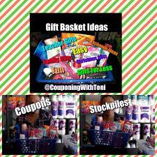 stockpile gift basket ideas great christmas teacher gifts youtube