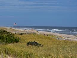 studying shifting shorelines at northeast coastal parks u s