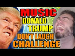 Challenge Zellendust Donald Dont Laugh Challenge Zellendust