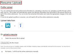 How To Upload A Resume Online by How To Apply For Waste Management Jobs Online At Wm Com Careers