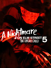 a nightmare on elm street 5 dream child wallpapers movie hq