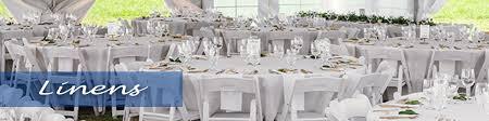 wedding linen rentals event wedding linen rentals panhandleevents pensacola fl