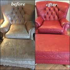 How To Dye Leather Sofa Dark Brown Leather Sofa Dye Centerfieldbar Com