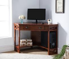 Corner Writing Desk Wooden Corner Writing Desk All Furniture Diy Wall Mounted