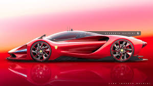 ferrari concept photo collection scuderia ferrari concept by