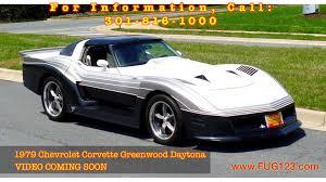 1979 chevy corvette coming soon 1979 chevrolet corvette greenwood daytona for sale