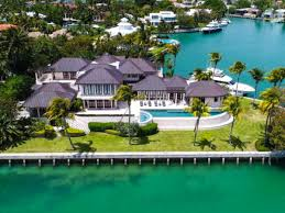 miami u0027s 25 most expensive homes for sale mapped