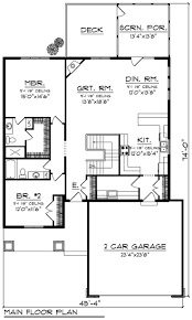 Ranch Style House Plans 10 Best Promenade Images On Pinterest Courtyards Floor Plans