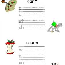 free printable easter phonics worksheet for kindergarten kelpies