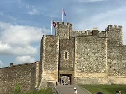 dover castle transatlantic dover u k christine surh vacation planner