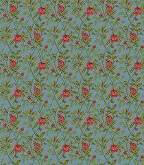 turquoise flowers mural flooring http murafloor com designer