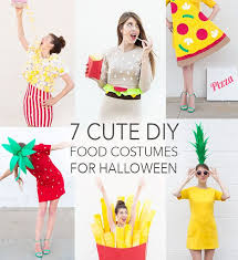Food Costumes Kids Food Drink 7 Cute Food Costumes Diy Halloween Studio Diy Love