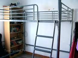 bureau sous lit mezzanine lit mezzanine 2 places hauteur en bureau socialfuzz me