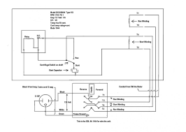 ge reversible motor wiring diagram wiring diagrams