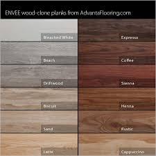 minwax stain chart advanta envee lay wood planks garage