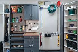 Glenview Custom Cabinets Garage Cabinets Glenview