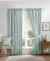 Floral Jacquard Curtains 163 Best Ready Made Curtains Images On Pinterest Lined Curtains