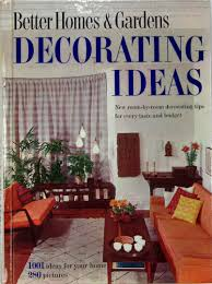 better homes interior design better homes and gardens decorating ideas 1960 part one 2