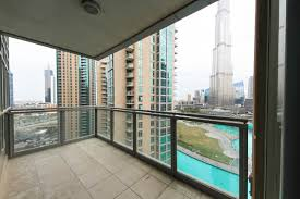 apartment for rent 3 beds maid full burj khalifa and fountain