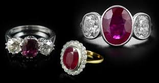 ruby rings sale images Antique rings antique engagement rings art deco rings amp jpg